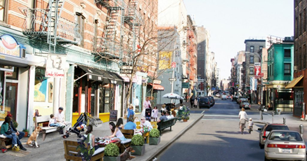 Complete Streets: How Including Everyone Can Make Communities Safe, Fun, and Prosperous