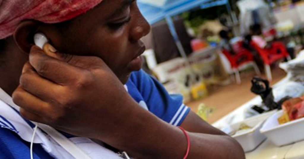 Ghana: Crowdsourcing Citizen Feedback on Government Service Delivery