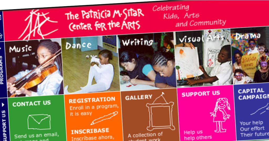 Case Study: The Patricia M. Sitar Center for the Arts